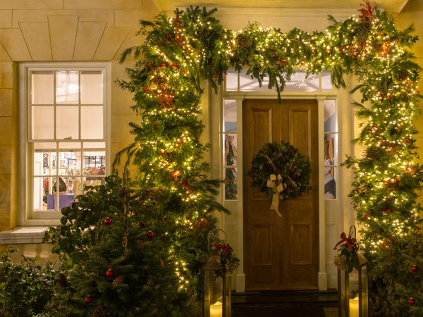 Christmas with The National Trust