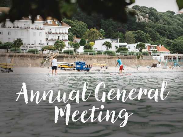 The National Trust for Jersey Annual General Meeting (AGM)