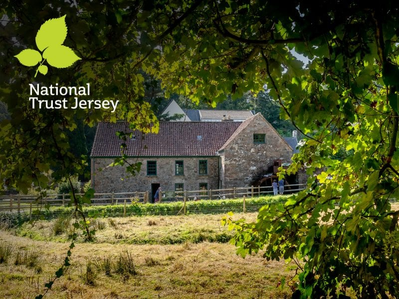 The National Trust for Jersey – Coronavirus Update