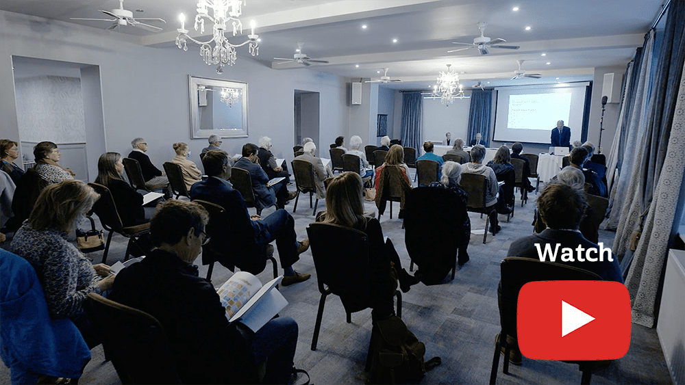 The National Trust for Jersey Annual General Meeting